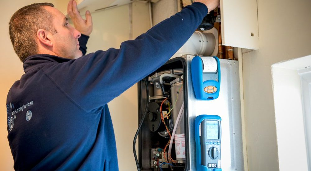 Central Heating Services by Total Plumbing Services (7)